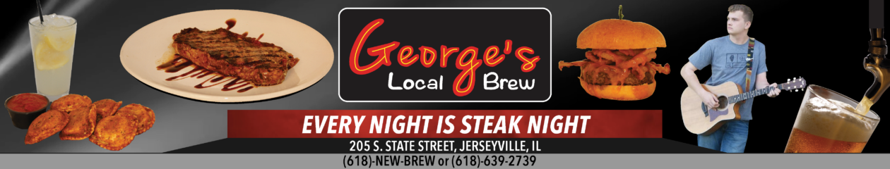 George's Local Brew